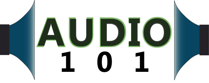 xtr audio101 logo