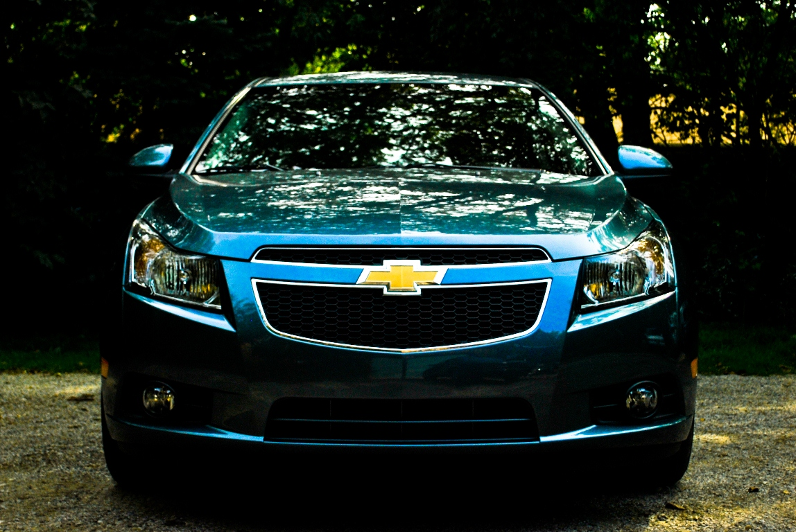 Chevy Cruze Featured - XtremeRevolution